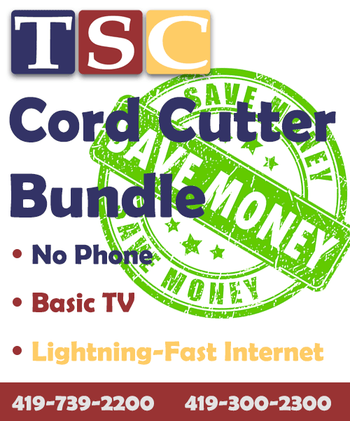 Cord Cutter Bundle