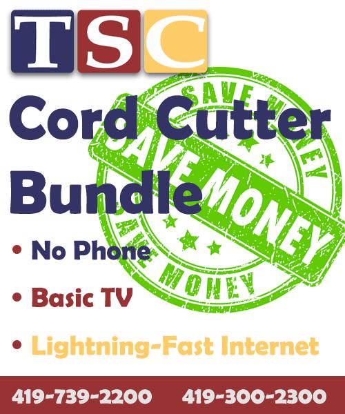 Cord Cutter Bundle