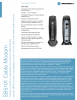 Motorola® SB5101 Cable Modem