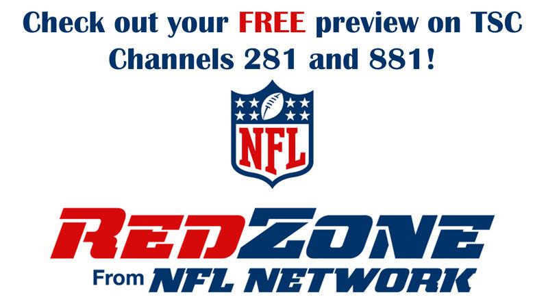 RedZone FREE Preview