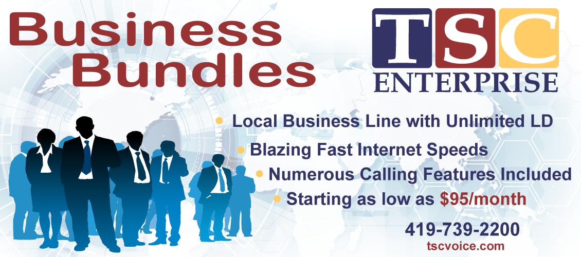 Business Bundles